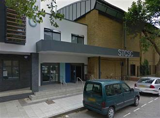 Photo of Somers Town Youth Club