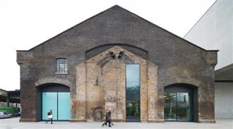 Photo of University of the Arts London Central Saint Martins